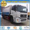 20m3 Heavy Capacity Dongfeng 20 Cbm Compactor Garbage Compress and Transport Truck