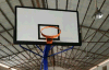 China Black-White SMC Basketball Backboard