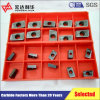 High Quality Carbide CNC Inserts for Cutting Tool