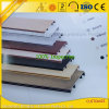 Aluminium Corner Line Profile for Wall Decoration Aluminium Tile Trim