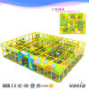 Newest Design Kids Indoor Playground Trampoline Amusement Park From China Manufacturervs1-160105-122A-29