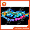 Chile Ocean King 2 Dragon Strike Fishing Game Machine Software and Kits
