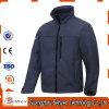100% Cotton Work Clothes Men Winter Softshell Jacket