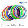 Silicone Rubber Sheet Sealing Gasket
