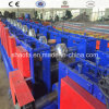 Automatic Cable Tray Roll Forming Machine Hydraulic Punching