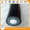 Power Cable Mv 90 Cu/XLPE/Cws/PVC 250kcmil Size