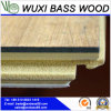 Eco Friendly Soundproof Waterproof WPC Vinyl Indoor Flooring