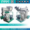 Wood Biomass Pellet Mill/ Wood Pelletizer Equipment on Sale