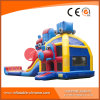 2017 Inflatable Toy Jumping Castle with Slide (T3-312)