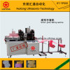 Automatic Velvet Glove Making Machine