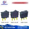 Kcd1-113 Spst Rocker Switch 6A 250V
