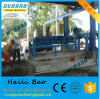 Roller Suspension Irrigation Pipe Making Machine