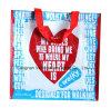 Waterproof PP Woven Bag with Printing