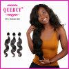Quercy 100% Unprocessed Body Wave Virgin Hair Wavy Peruvian Brazilian Human Raw Hair (BW-071B)