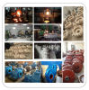 High Quality Electric Mining Gravel Pump