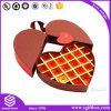 Gift Packaging Paper Chocolate Heart Shape Candy Box