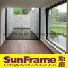 Large Fixed Aluminium Frame Window