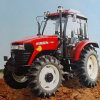 Chinese Farm Machinery Tractor 1004 with A/C