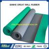 10kv, 17kv, 25kv, 36kv Insulation Rubber Floor Mat