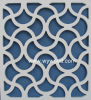 Carved Grille Decorative Panel (WY-05)