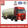 Heavy Truck 8X4 Dongfeng Diesel Engine Powder Tanker