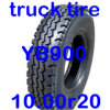 Wholesale Yb 900 Truck Tyre (1000r20 1000 20 1000/20 1000-20 yb900)
