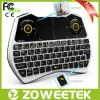 Glow in The Dark Keyboards Wireless Keyboard for Android Smart TV (ZW-51028)