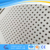 Acoustic Gypsum Ceiling Tile 600*600*9mm/600*600*12mm