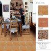 Cheap Rustic Ceramic Floor for Dining Room Decoration