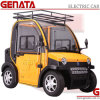 High Quality and Efficient Electric Car by Chinese Supplier (GEN-J)