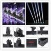 More Effect 4X Mini 10W LED Beam Moving Head Bar Lighting