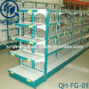 Medical Shelf -Stainless Steel Shop Fitting (QH-FG-01)