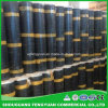 Asphalt Roll Sbs Modified Bitumen Waterproof Membrane for Roof, Bridge