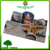 Custom Souvenir City Metal Fridge Magnet. (FMS--006)