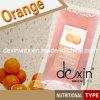 Orange Nutritional Paraffin Wax 450g