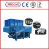 Single Shaft Shredder/600 Shredder