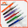 Promotional Plastic Ballpoint Pen for Logo Imprint (BP0219F)