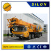 N. Traffic 35tons Truck Crane Qy35g for Sale