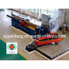 CNC Tube Bender with Intermediate Frequency Heating Device for Large Diameter Pipe Wfrcnc325X25