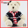 Custom Teddy Bear School Uniform Teddy Bear for Kids