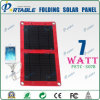 Foldable Solar Charger for Electronic Products (PETC-S07B)