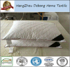 300tc Cotton Diamond Quilted Goose Down Pillow Factory Price