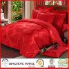 Fashion Poly-Cotton Jacquard Bedding Set Df-C165