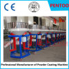 Powder Sieving Machine in Powder Coating Booth with ISO9001