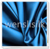 Silk Fabrics with Satin Style (wenslisilk140702S15)