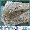 3/4/8/12/Braided/UHMWPE Strands Marine Mooring Rope with Certificate