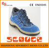 Cheapest Blue Steel Safety Shoes with Ce Certificate RS704