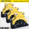 Perfect Performance Hydraulic Vibrating Plate Compactor for 9tons Excavator