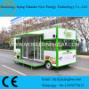 Customers Favourite Mobile Food Cart for Sale