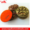 "3"" Concrete Floor Resin Polishing Pad"